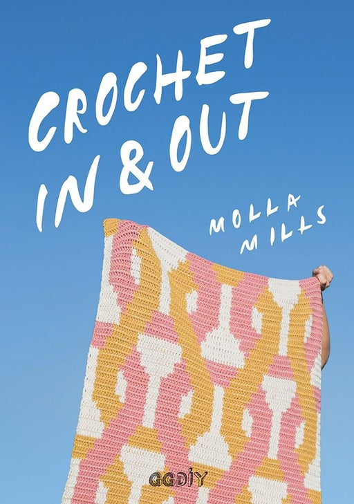 Libro Molla Mills - In & Out - Modista