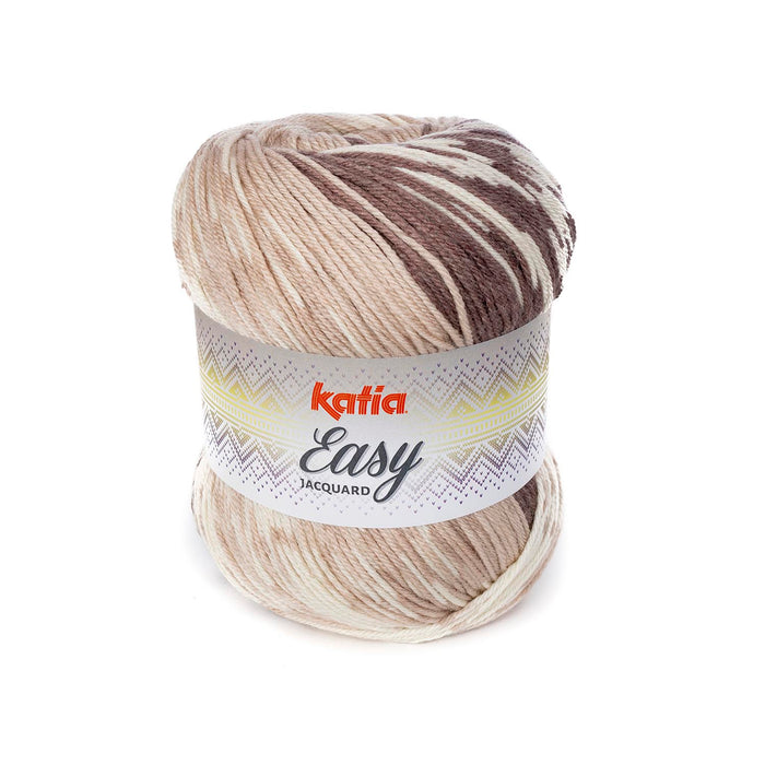 Easy Jacquard - Modista