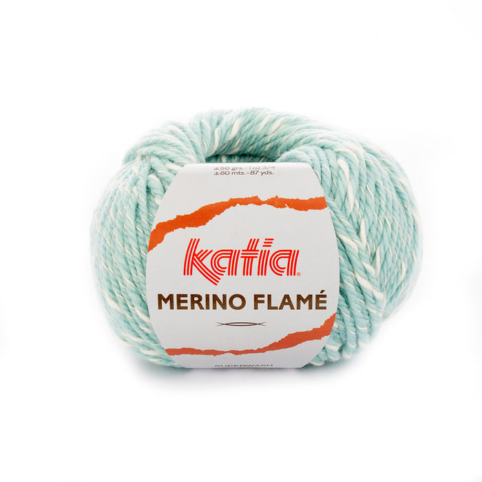 Merino Flame-[product type]-[product vendor] - Modista