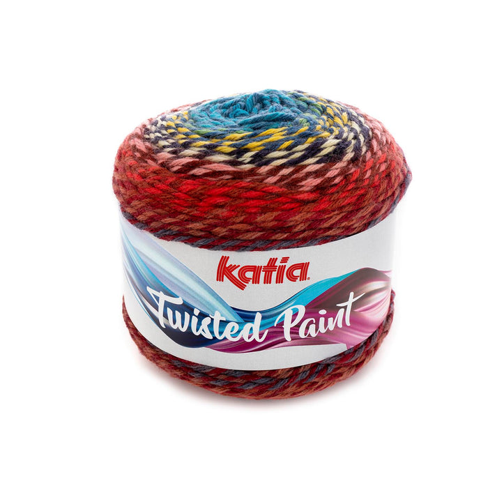 Twisted Paint-[product type]-[product vendor] - Modista