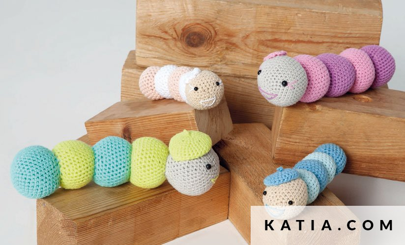 Set Amigurumi-[product type]-[product vendor] - Modista