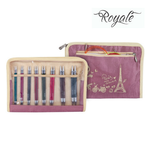 Set de Palillos Intercambiables Royale-[product type]-[product vendor] - Modista