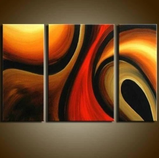 Abstract Wall Art Paintings, Wall Paintings for Living Room, Bedroom Wall Art Painting