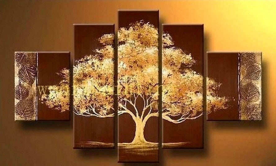 Tree Paintings, Canvas Tree Painting, Acrylic Tree Painting, Wall Art Paintings, Abstract Artwork, Big Tree Paintings, Living Room Wall Art