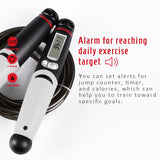 Fitness Training Skipping Rope