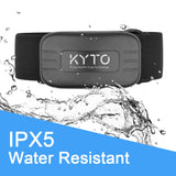 KYTO Heart Rate Monitor for Men and Women