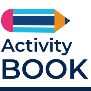 NEW: Free Activity Book