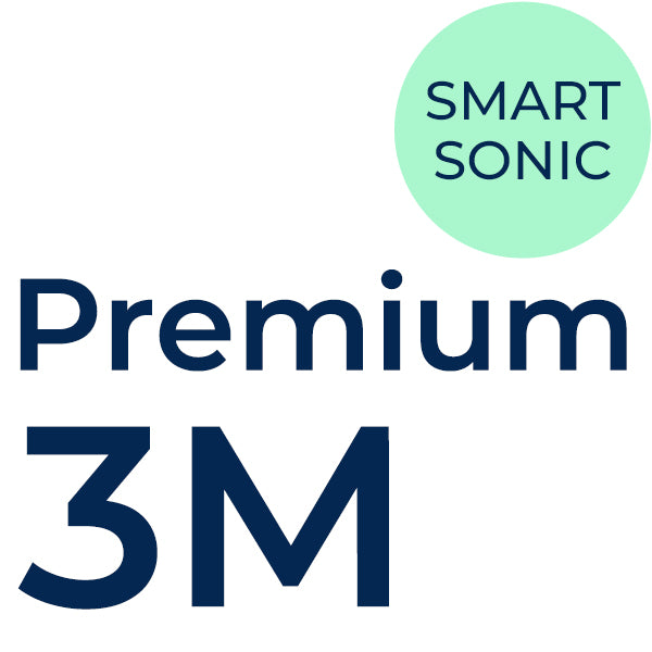 Premium Plan Playbrush Smart Sonic