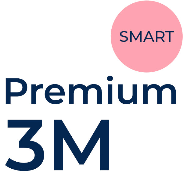 Premium Plan Playbrush Smart