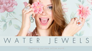 Water Jewels: Exploring Our Online World
