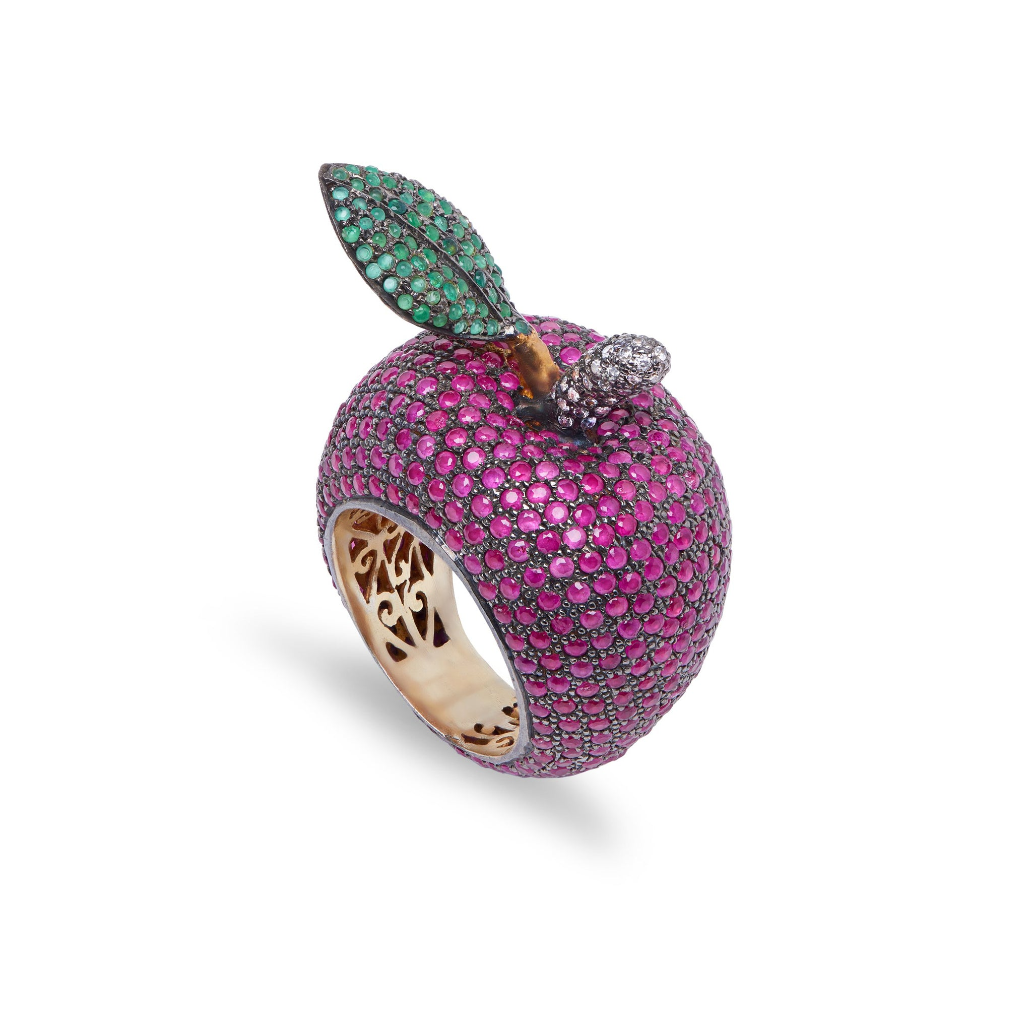 Forbidden Fruit Ring