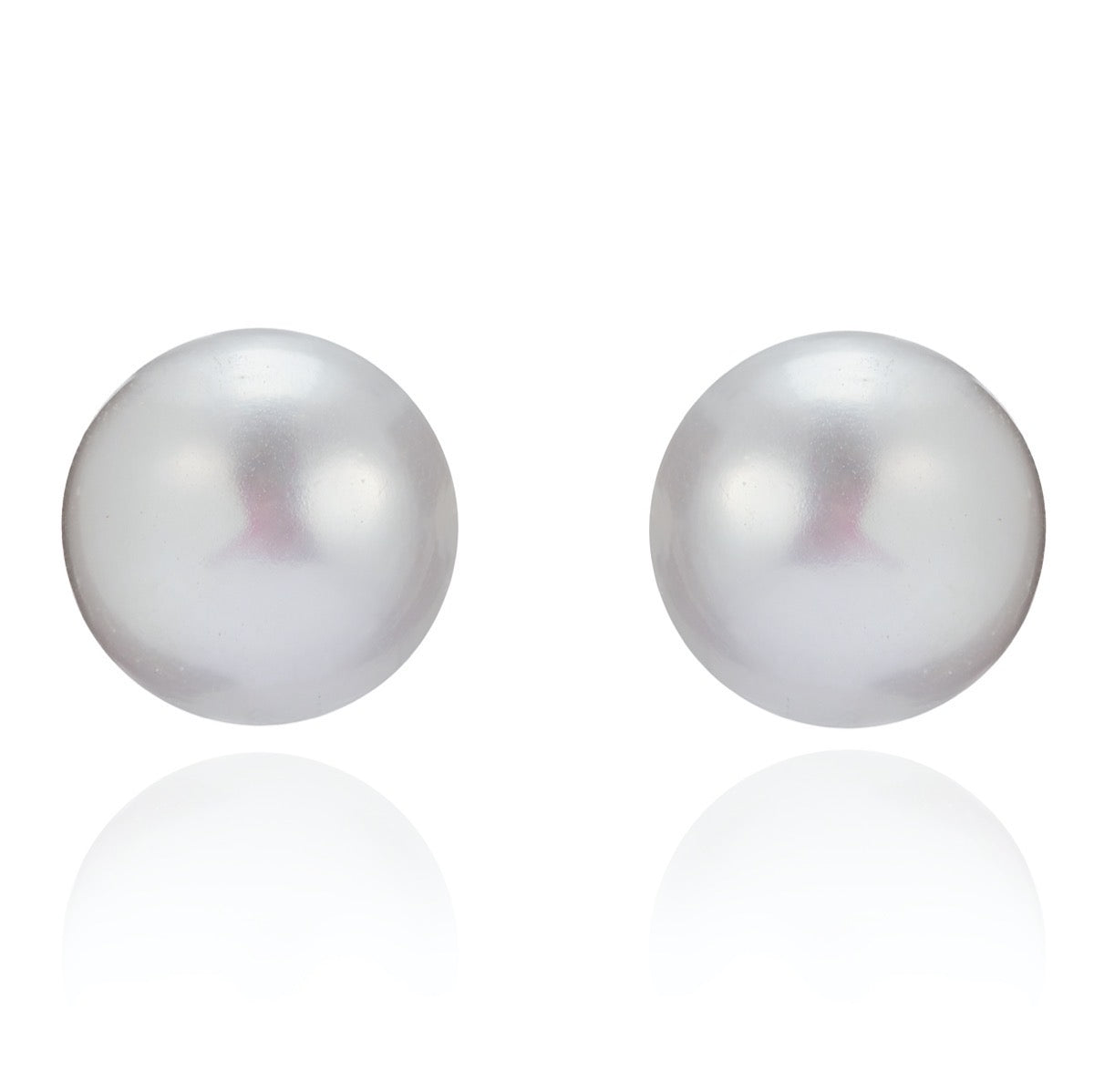 South Sea Pearl Stud Earring