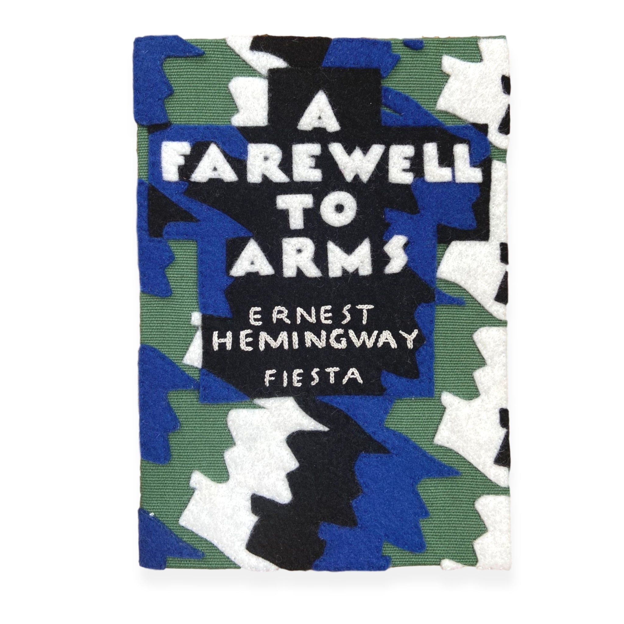 A Farewell To Arms Ernest Hemingway Olympia Le Tan Book Clutch London