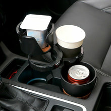 Load image into Gallery viewer, Amazing Multi-Layer Automotive Cup Holder