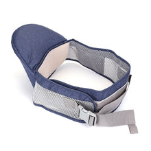 Load image into Gallery viewer, Baby Carrier Waist Holder / Hip Seat
