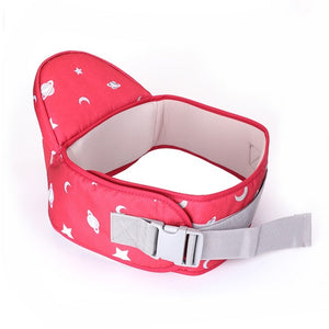 Baby Carrier Waist Holder / Hip Seat