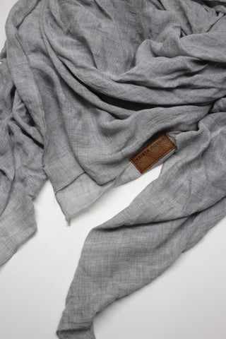 Limited Edition | Feather Grey Square