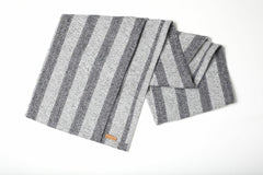 Straight Grey Stripe