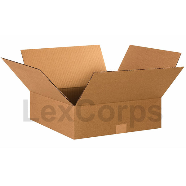 Shipping Boxes