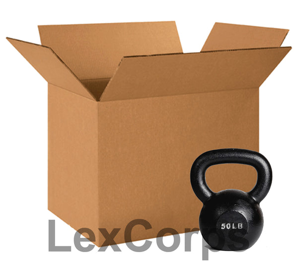 Heavy Duty Boxes