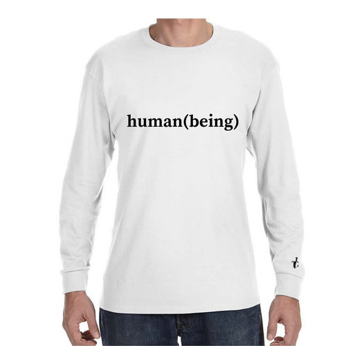 Human(being) Unisex Long Sleeve