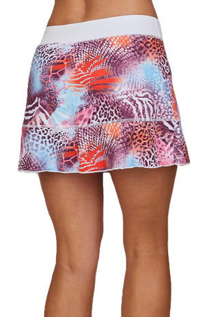 "14"" Skort - UV Colors (Additional Colors)"