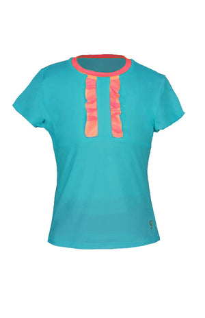 Score Short Sleeve Girls - FINAL SALE