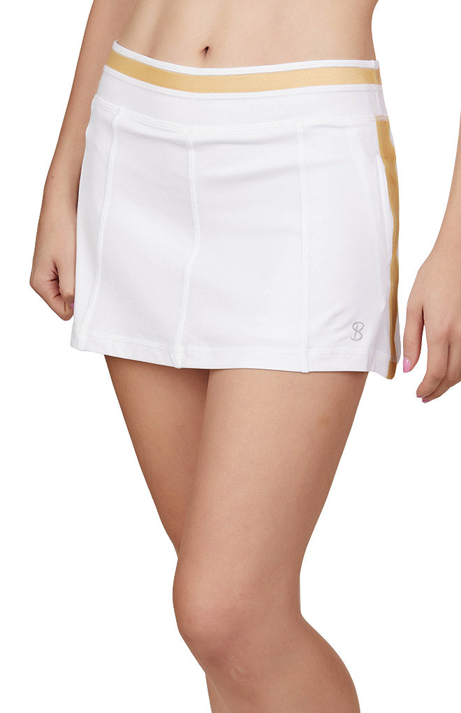 "13"" Skort - Club Lux - Final Sale"