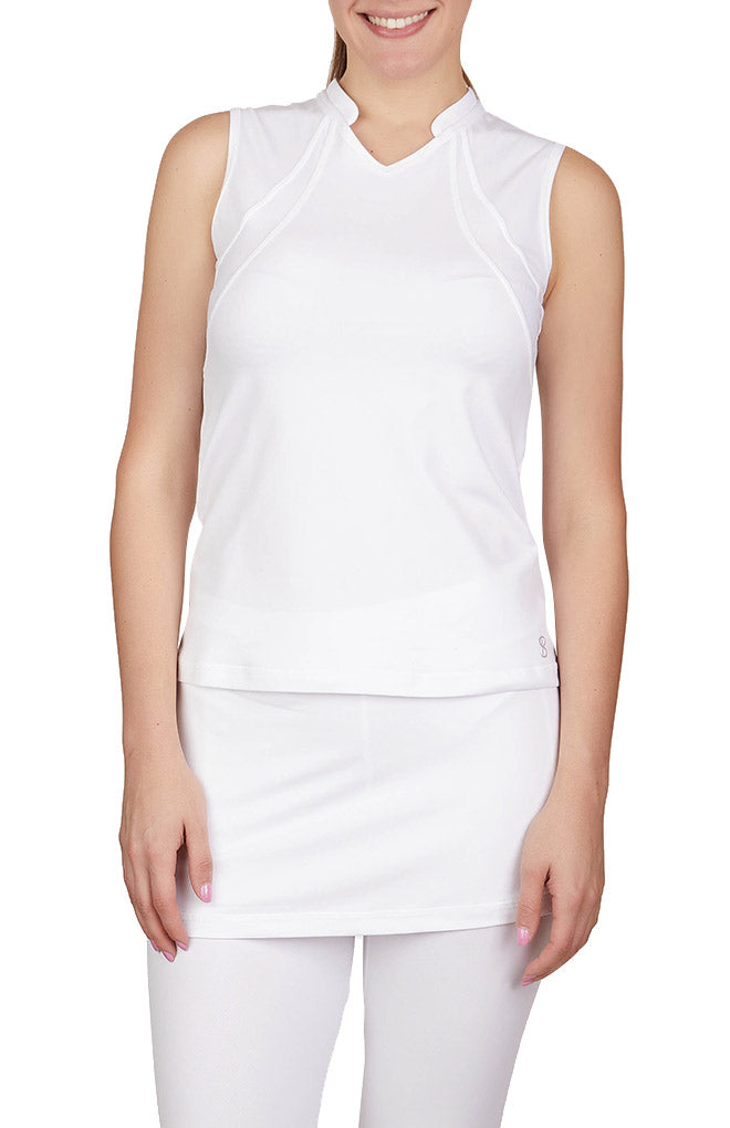 Sleeveless - Club Lux - Final Sale