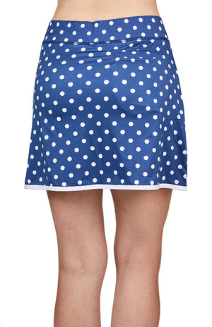 "16"" Skort - Golf Colors"