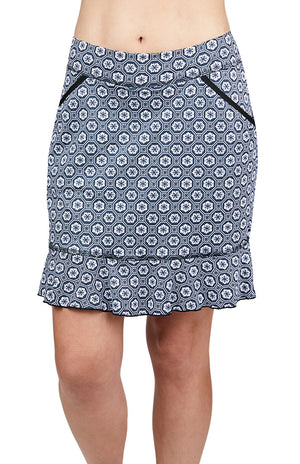 "18"" Skort - Golf Colors"