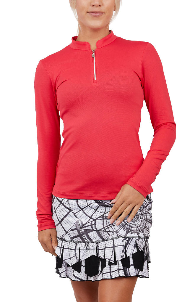 Long Sleeve - Golf Colors