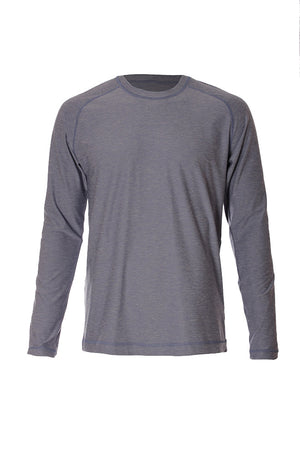 Raglan Long Sleeve Men's