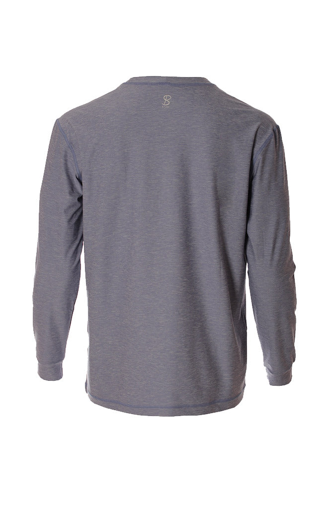 Classic Long Sleeve - Mens