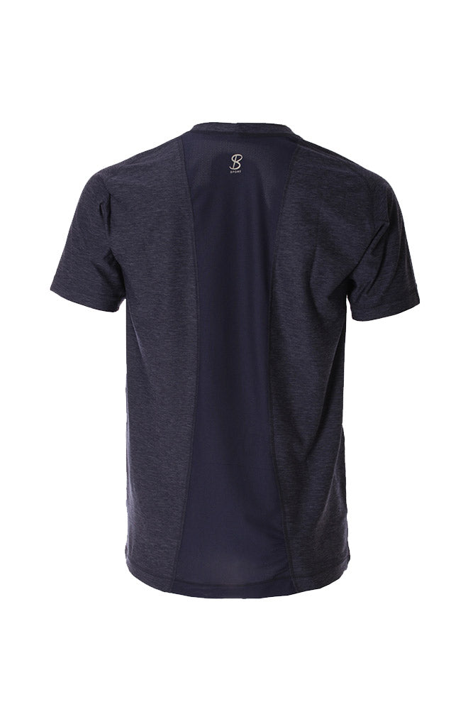 Athletic Short Sleeve - Mens