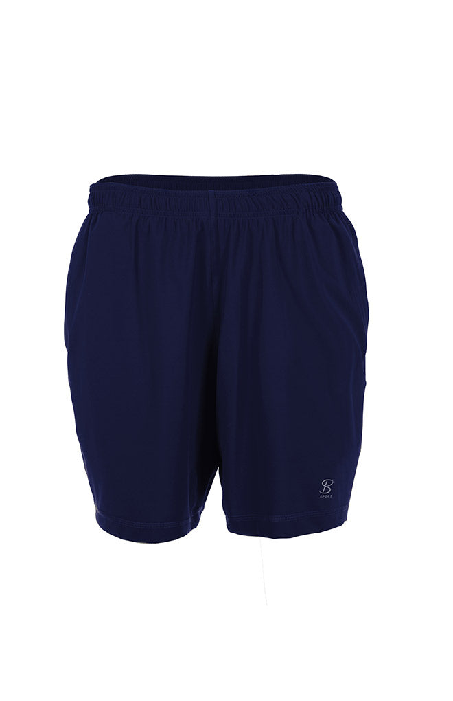 "7"" Vented Short Men's"