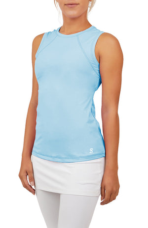 Sleeveless - UV Colors