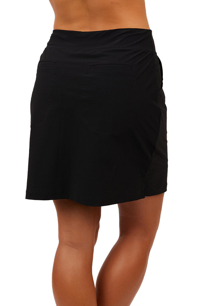 "18"" Golf Skort - UV Staples"