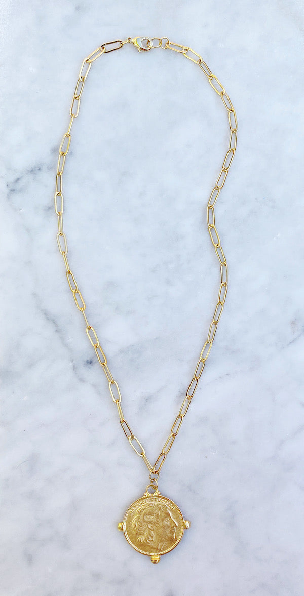 La Cienega Necklace