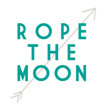 Rope the Moon Jewelry