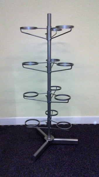 The Fully Loaded PowerFit Vertical Rack Package