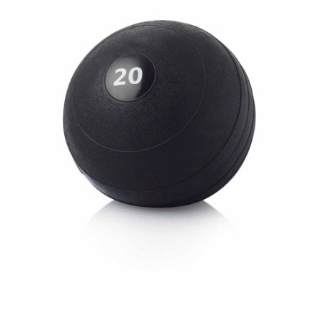 PowerFit Black Slam Balls-FREE SHIPPING