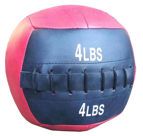 PowerFit Wall Balls - Discontinued - All Sales Are Final