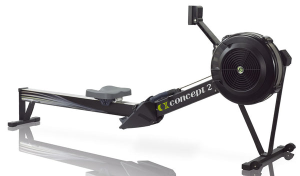 Concept 2 Model D PM5-FREE SHIPPING