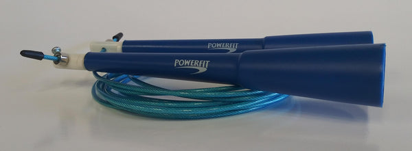 PowerFit Adjustable Speed Rope