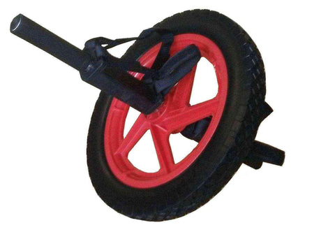 PowerFit Ab Wheel