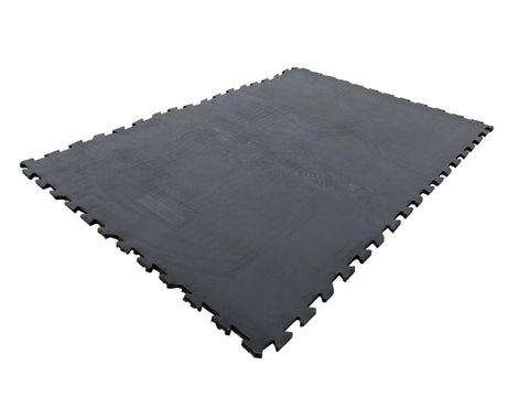 Interlocking Gym Mats 4' x 6' x 17mm