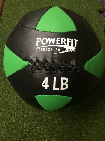PowerFit PFX Wallballs
