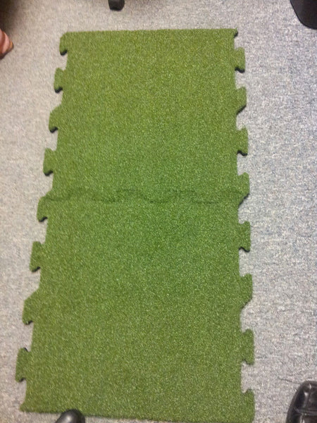 Interlocking Turf Tiles-FREE SHIPPING