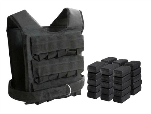 PowerFit KG Weighted Vest-FREE SHIPPING